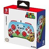 HORIPAD Mini (Mario) (Nintendo Switch)
