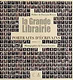 LA GRANDE LIBRAIRIE, PORTRAITS D'AUTEURS