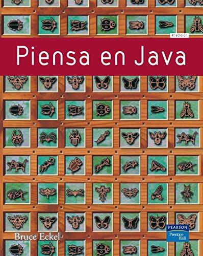 Piensa en Java