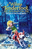 The Case of the Frozen Hearts (Wilma Tenderfoot (Paperback))
