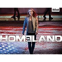 Homeland - Staffel 6 [OV/OmU]