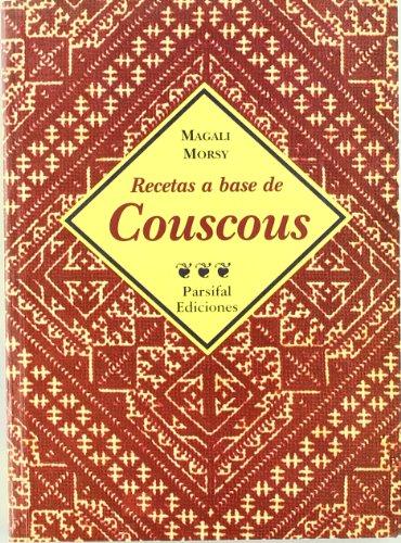 Recetas a base de couscous por Magali Morsy