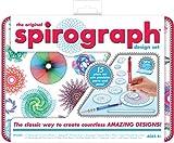 #9: Kahootz Spirograph Design Tin Set