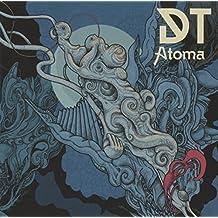Atoma (Standard CD Jewelcase)