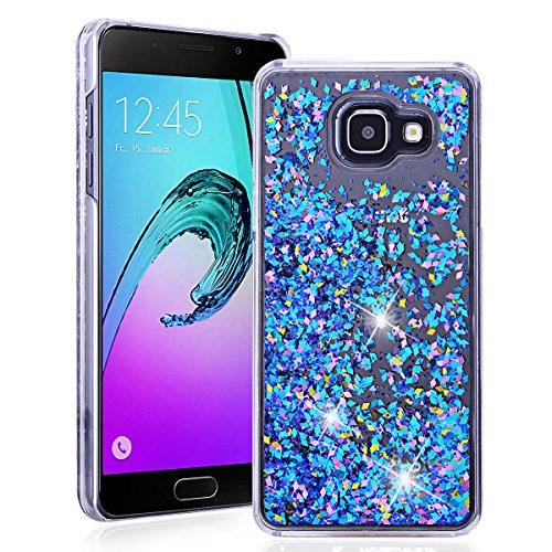 smartlegend-bling-apple-iphone-6-6s-47-inches-pc-case-clear-crystal-glitter-sandglass-diamond-ultra-