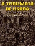 O Terremoto de Lisboa (romance) (Portuguese Edition)