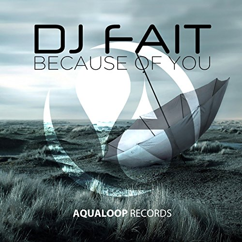 DJ Fait-Because Of You 2016