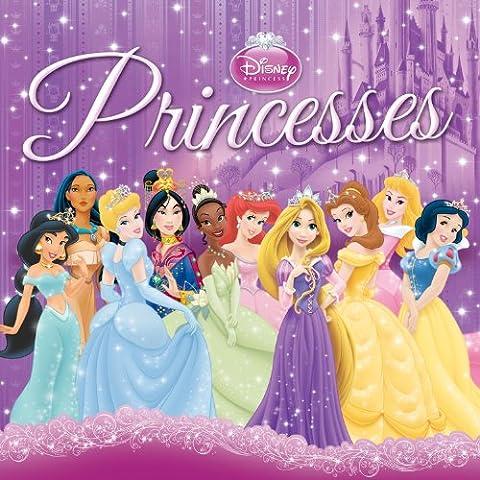 Princesses: les Plus Belles Chansons