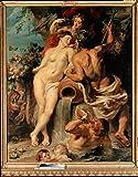 Das Museum Outlet-Rubens, Pieter Paul-Die Union der