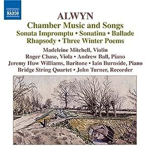 Kammermusik und Lieder