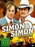 Simon & Simon - Staffel 2, Teil 2 [3 DVDs] - Gerald McRaney