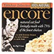 Encore Natural Cat Food Chicken Selection, 8 x 70g