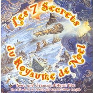 """Afficher """"Les 7 secrets du royaume de Noël"""""""