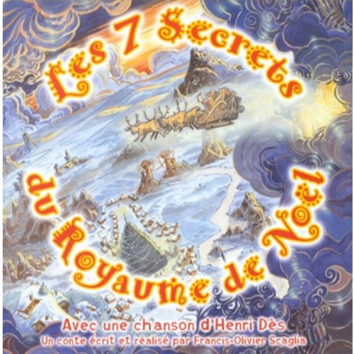 Les 7 secrets du royaume de Noël