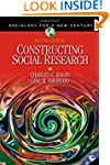 Constructing Social Research: The Uni...