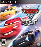 Cars 3: Driven to Win (PS3) (New)
