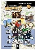 El triangulo de oro en al-Andalus - Livre + mp3