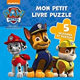 Paw Patrol - La Pat' Patrouille / Mon petit livre puzzle