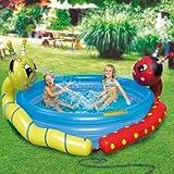 Royalbeach Pool Double Splash, -