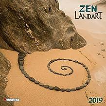 Zen Landart 2019: Kalender 2019 (Mindful Edition)
