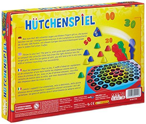 Noris-Spiele-606049102-Htchenspiel-Kinderspiel