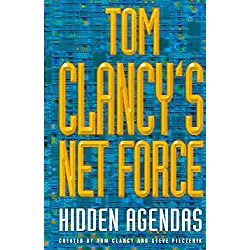 Hidden Agendas (Tom Clancy's Net Force)