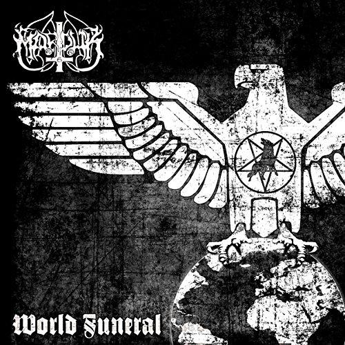 World Funeral (Re-Issue + Bonus)