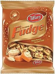 Tiffany Toffees Cream Fudge - 250 g