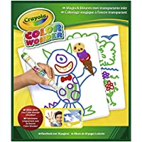 Crayola CC070002 Color Wonder Kunstdruckpapier