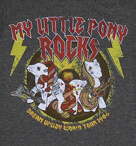 y Rocks T Shirt (My Little Pony-rock)