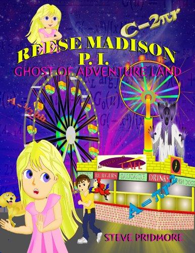 Reese Madison P.I.