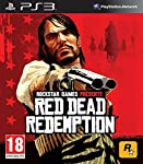Red dead redemption [Importaci...