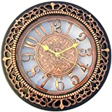 Kartique Copper finish with 3D Numbers w...