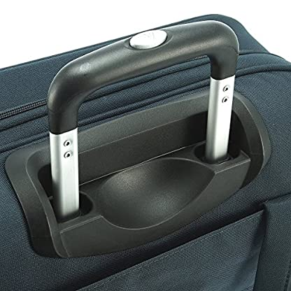 61Jgx6gJdwL. SS416  - Roncato Smart Maleta a 2 ruedas Business 44 cm compartimento portátil