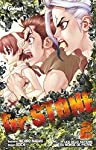 Dr. Stone Edition simple Tome 2