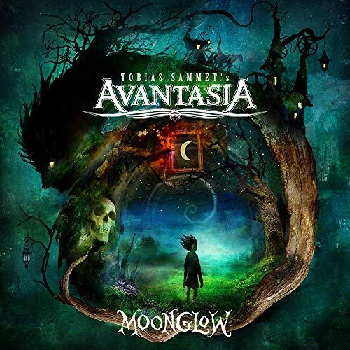 Avantasia - Moonglow (Artbook)