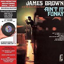 Ain't It Funky - Cardboard Sleeve - High-Definition CD Deluxe Vinyl Replica