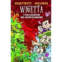 Wigetta y los secretos del cuerpo humano (4You2)