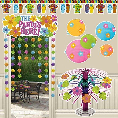 Cortina-decorativa-hawaiana-con-hibiscos-965-x-137-cm-Cortina-de-puerta-verano-Cortina-decorativo-Decoracin-para-fiesta-temtica-veraniega-Ambientacin-floral-Colgadura-con-flores-Ornamentacin-festiva-p