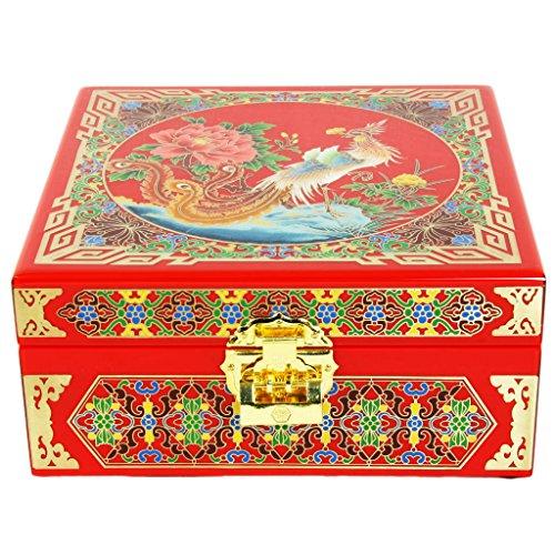 oriental-joyero-lacado-de-chino-rojo-dorado-multi-color-con-flores-f1-19-002