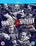 Sons of Anarchy - Season 6 [Blu-ray]