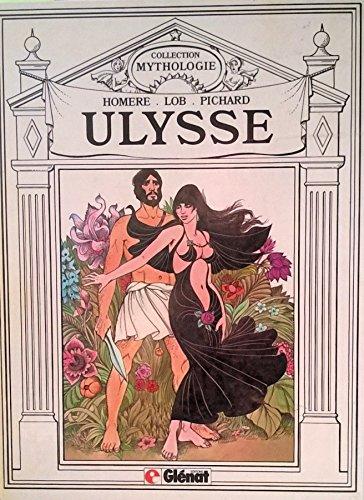 Ulysse - tomes 1 et 2