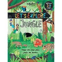 Let's Explore... Jungle - 1ed - Anglais