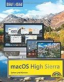 : macOS High Sierra Bild für Bild - die Anleitung in Bilder - ideal für Einsteiger und Umsteiger