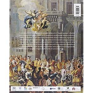 Cerimoniale del viceregno austriaco di Napoli 1707-1734