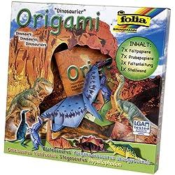 Folia 91105 Set origami para niños - Sets origami para niños