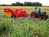 RC Traktor CLAAS Axion 850 mit Anhänger-Kartoffelvollernter 1:16 Top 403703-H 5
