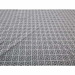 Outwell Fleece Carpet - Tapis de tente - Clipper M gris 2015