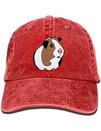 7ee24fcc629 Tboylo Men Women s Poker Ace of Spades Dyed Washed Cotton Denim Baseball  Cap Hat