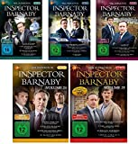 Inspector Barnaby, Vols. 21-25 (20 DVDs)